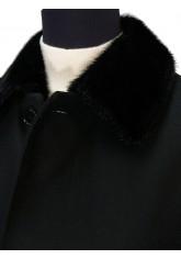 Пальто/ 311 Ворот: нерпа