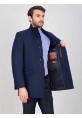Пальто/  5026 M HUGO DK NAVY