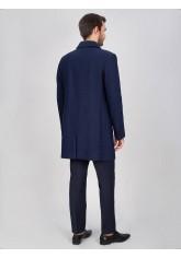 Пальто/  7920 ROBIN DK NAVY