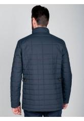 Куртка/  3034-2 M RIB LT NAVY B